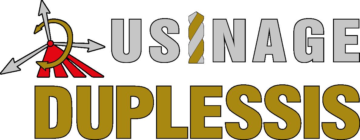 Usinage Duplessis